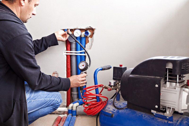 anchorage emergency plumber
