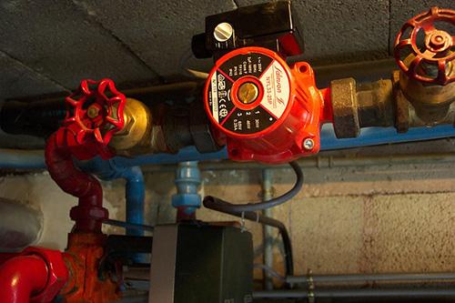 emergency boiler repair in the anchorage fox plumbing